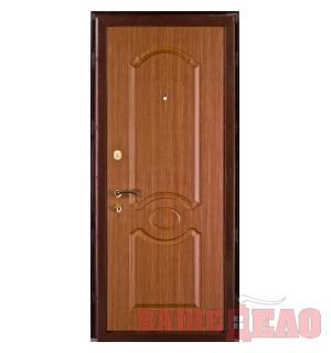 металлические двери 3 класс взломостойкости